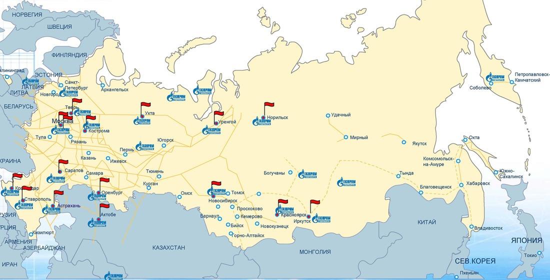 Карта газпром картинки